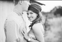 MRS : Engagement Photo Inspiration