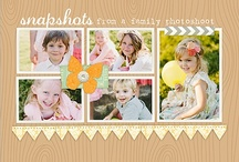*Scrapbooking-one page / by Julianna Brewer