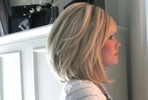Hair/Beauty / by Trinity Wilson