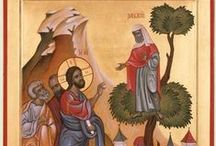 Icons / Orthodox holy icons