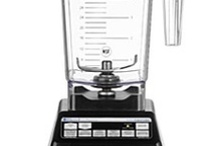 Blendtec Recipes/Ideas / by Lindsey Beck