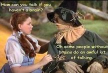 Wizard of Oz / by Sherry Cooke Finley