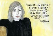 Quotes / by Chantal Skraba