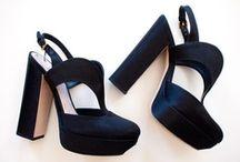 Footwear + Kicks