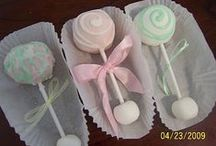 Baby Shower Ideas / by Megan Stephens