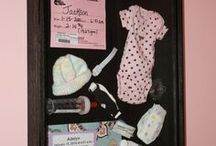Ideas for Future Baby Stephens / by Megan Stephens