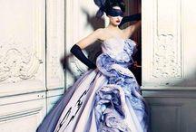 Haute Couture / by Chantal Skraba