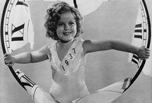 Shirley Temple Cuteness / by Lori Mitchell
