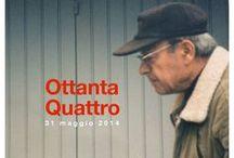 """Ottanta Quattro / 31 Maggio 2014: il post compleanno di Umberto """"Birillo"""" Grazioli"""