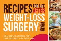 Bariatric Surgery Tips and Food Ideas / Had Gastric Surgery July 28, 2015...Is my new life date.... Im down 50 plus pounds.....so far... Bariatric Surgery Tips and Food Ideas. / by † BRIAN †