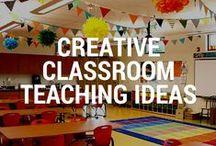 Creative Classroom Teaching ideas