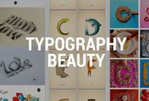 Typography Beauty