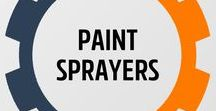 Paint Sprayers / Paint Sprayers   Tool Nerds finds & tests the best power tools on the market • Reviews of saws, multimeters, portable jump starters, staple guns & paint sprayers   ToolNerds.com