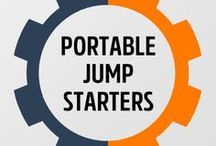 Portable Jump Starters / Portable Jump Starters   Tool Nerds finds & tests the best power tools on the market • Reviews of saws, multimeters, portable jump starters, staple guns & paint sprayers   ToolNerds.com