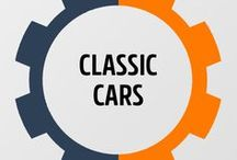 Classic Cars / Classic Cars   Tool Nerds finds & tests the best power tools on the market • Reviews of saws, multimeters, portable jump starters, staple guns & paint sprayers   ToolNerds.com