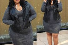 """Curvology / Plus size fashion.  If you would like to contribute to this board, please leave a comment on one of the pins from the """"Group Pins (I Like)"""" board."""