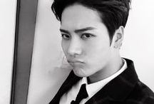 Jackson Wang (Got7)
