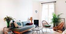 Juin 2017, Paris Jourdain, appartement 42 m2, rénovation complète