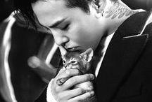 G-Dragon (BigBang)