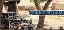 France Bivouac et Tourisme / http://france.bivouac.clicforum.com  Baroudeurs, voyages, bivouac, camping sauvage, autocaravane, 4x4, teardrop, trailer camp, Rooftop tent, tente de toit, aménagement fourgon, van, coffre de voiture, matériel, équipements, campement, ....
