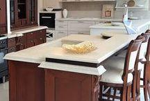 Διαχρονικά Έπιπλα Κουζίνας◆Transitional Kitchen Furniture / Σχεδιάστε και δημιουργήστε την κουζίνα των ονείρων σας, στην καρδιά του σπιτιού σας. Μια εμπνευσμένη συλλογή σε ποικιλία μοντέλων και υλικών για να πραγματοποιήσετε το όραμα σας.  ~~~~~~~~~~~~~~~~~~~~~~~~~~~~~~~~~~~~~~~~~ Design and create your dream kitchen, in the heart of your home.  An inspirational gallery with a variety of styles and materials to create your unique vision.