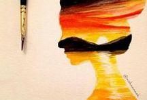 Painting / de pintura