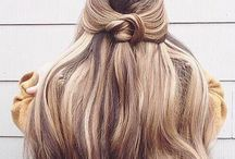 Amazing hairstyles  / Most stunning hairstyles here ✨