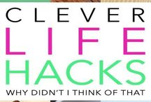 Useful hacks  / You can find some hacks that will make your life much more easier.