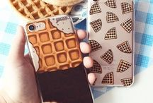 Phone cases / Creative phone cases for you!