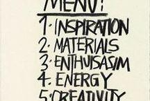 Ideas&Inspiration