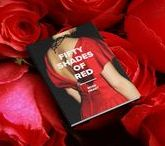 """Fifty shades of Red / Hot fire, warm blood, deep love, forbidden sensuality, unrestrained passion. All this is the color red. You can learn more in our collection """"Fifty shades of red"""". But fifty shots are not enough to illustrate it. One hundred must already be."""