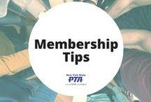 Membership Tips