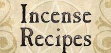 Incense Recipes / Incense recipes from WhiteRose's Herbal Magick collection & more.