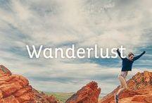 Wanderlust / Die besten Inspirationen für deine nächste Reise. #wanderlust #ichreise