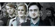 Harry Potter / It's LeviOsa Not LeviosA ✌