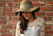 Favorite Fashions / by Karen Rodriguez