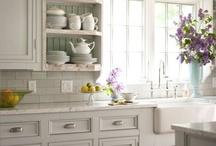Home Decor Ideas / by Melissa Miles