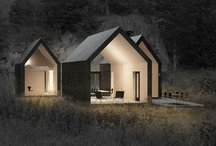 Architects | Houses / by Maria Pratas