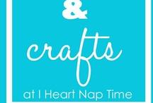 crafty ideas / by Renee Jones