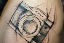 Tats / cool tattoos or ideas/inspiration for tattoos