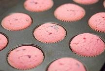 cupcakes / by Renee Jones