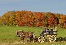 Vermont Destinations