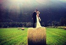Future Wedding & Engagement Ideas <3 / by Nikki Crum