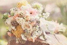 My Wedding :) / by Crystal Clark