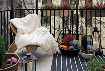 Ideas for Romanian balconies