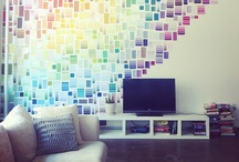 home & deco / by Artemis Marrero