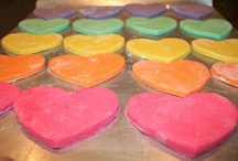 Holidays-Valentine's Day / by Renee Jones