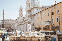 La dolce vita / Love Italy. Tuscany is my favorite region / by Marjolein