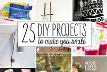 Why buy when you can DIY? / by Mykenna Polacheck