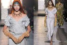 Fashion / by Violeta Villacorta & ORG by vio